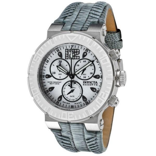 Dámské hodinky Invicta Reserve Ocean Reef Diamond 10724