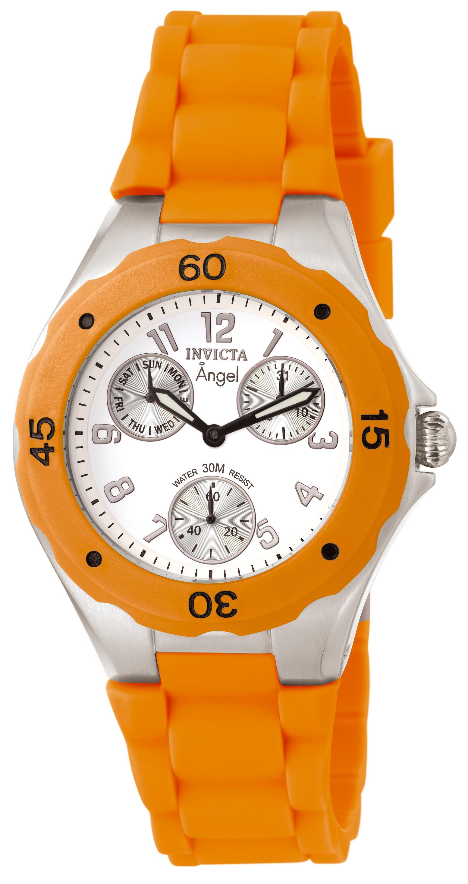 Dámské hodinky Invicta Angel Jelly Fish 0696