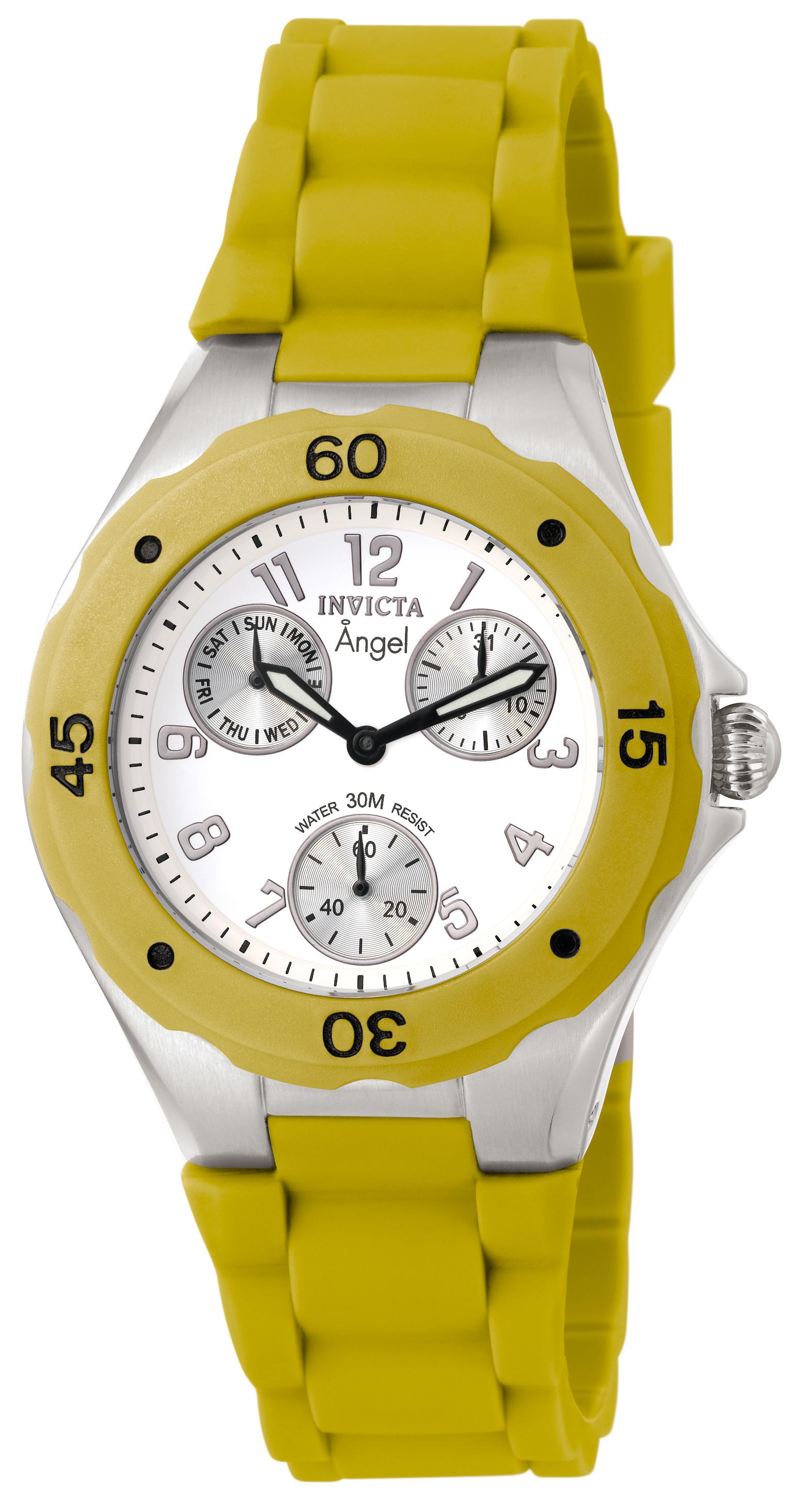 Dámské hodinky Invicta Angel Jelly Fish 0700
