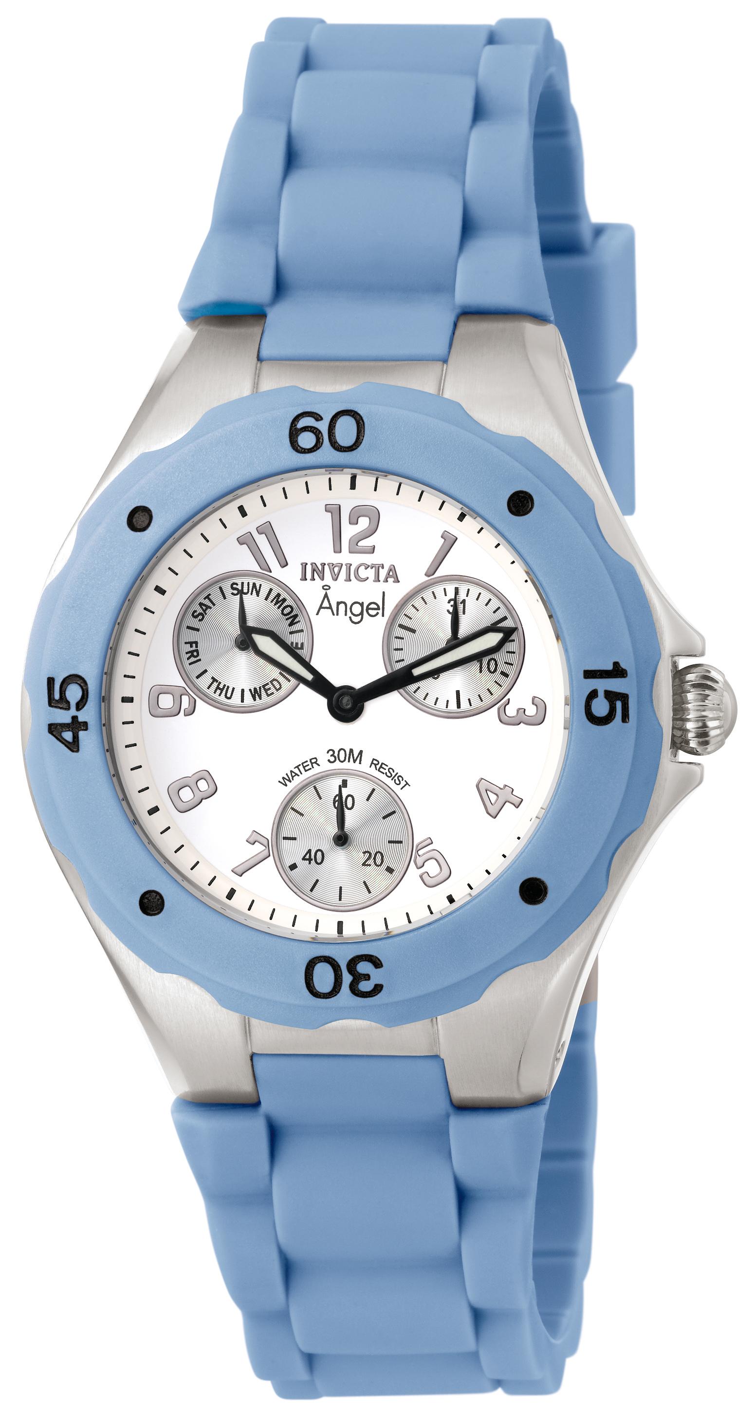 Dámské hodinky Invicta Angel Jelly Fish 0735