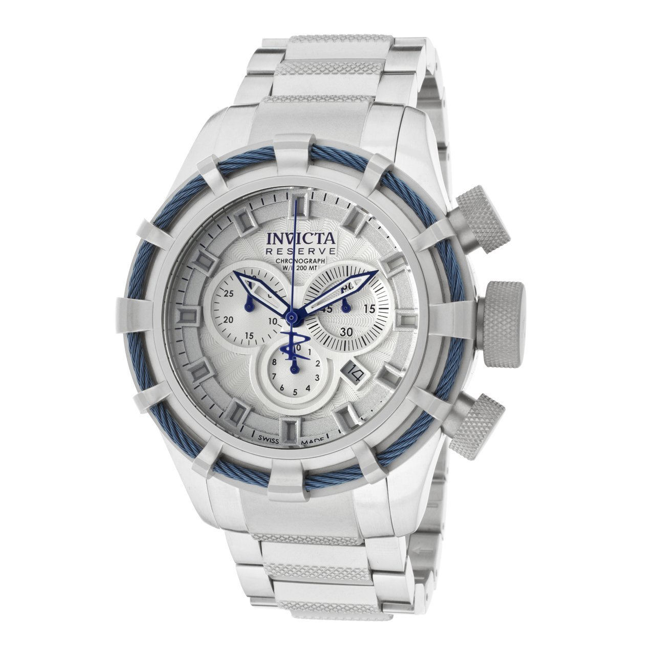Pánské hodinky Invicta Reserve Bolt 11038
