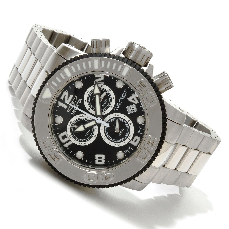 Pánské hodinky Invicta Pro Diver Sea Hunter 12400