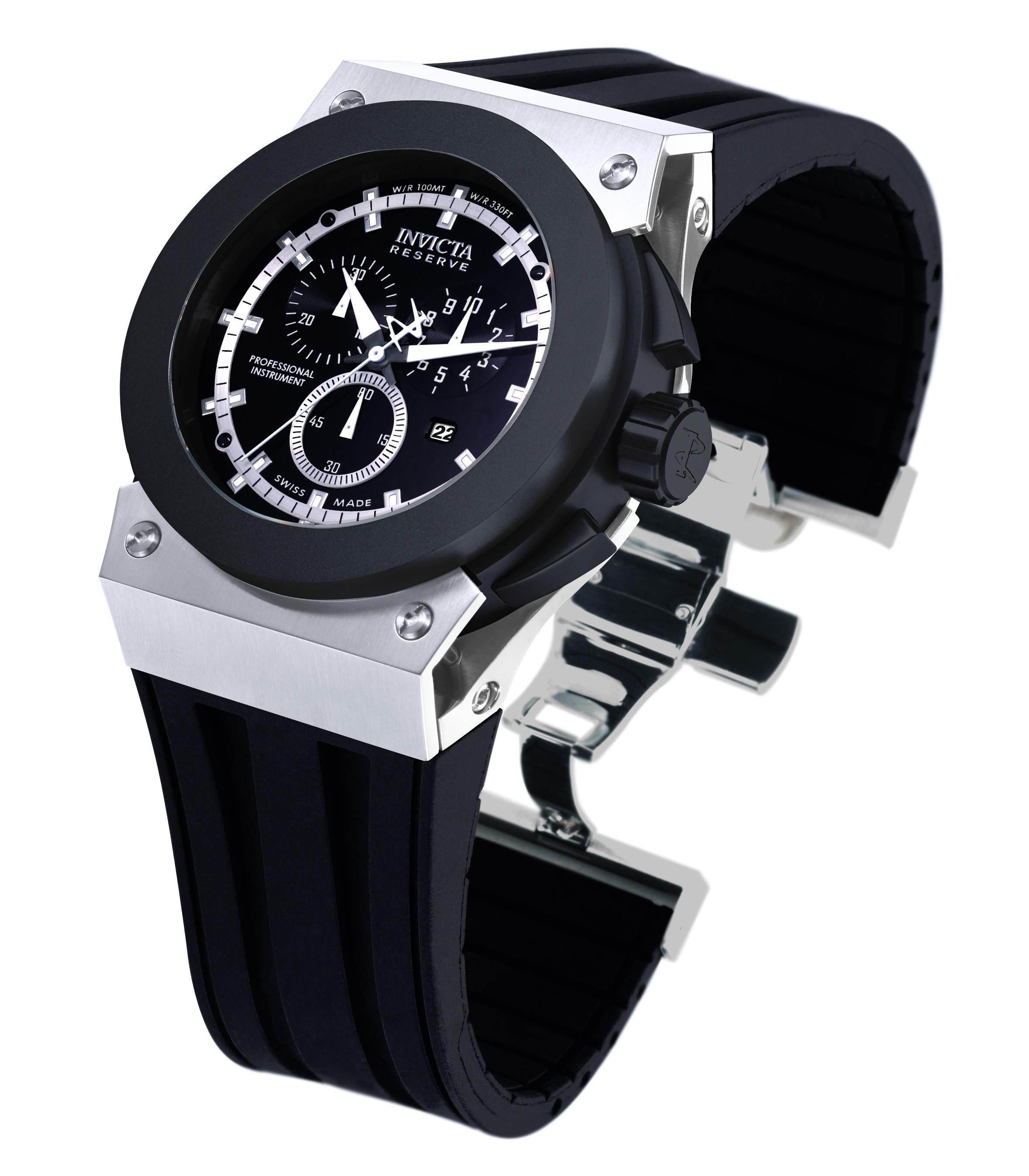 Pánské hodinky Invicta Akula Reserve 4842