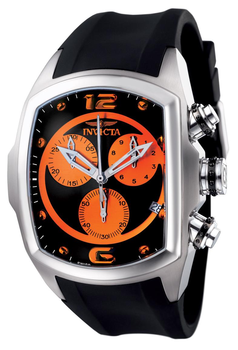 Pánské hodinky Invicta Lupah Revolution 6100