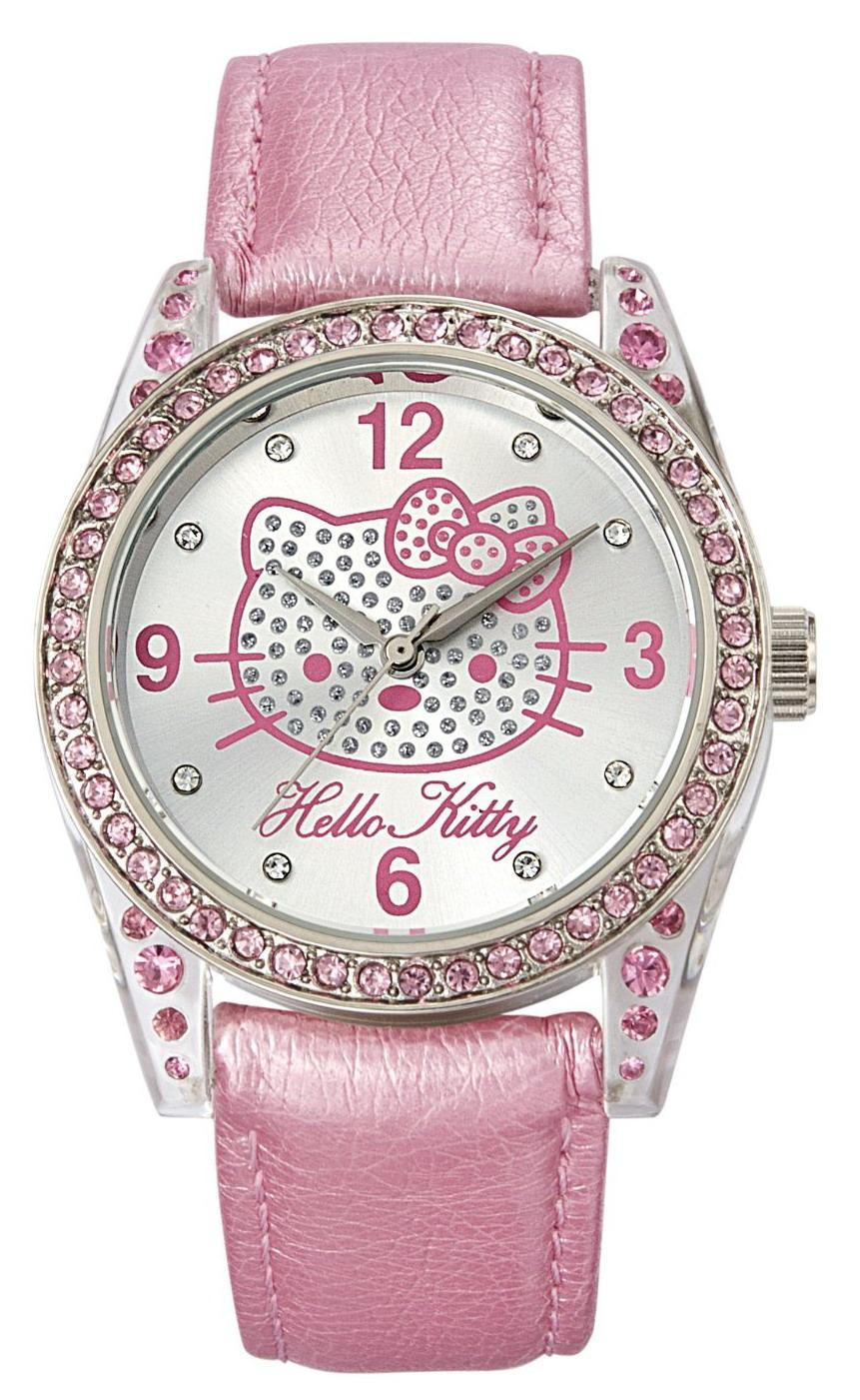 Hodinky Hello Kitty HK4401001