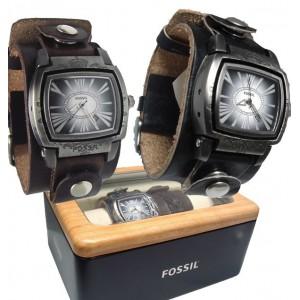 hodinky fossil jr1046 netradični panske hodinky značky fossil se ...